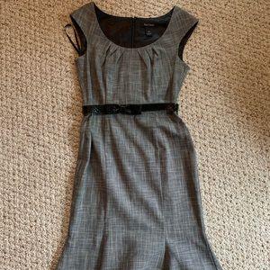 Women's dress (White House Black Market)